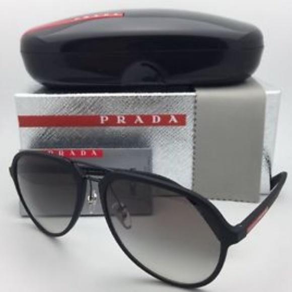 5ca0586c767a0 Prada Linea Rossa Accessories